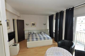 studio meublé avec service hôtelier à louer court et long terme